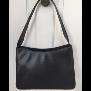 Valentino Prudy leather bag purse rigid structured